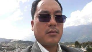 Arunachal MLA Tirong Aboh, 10 Others Killed in Suspected Terror Attack Today