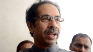 Uddhav Thackeray Will be Attending NDA Dinner Hosted by Amit Shah
