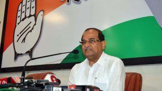 Vikhe Patil's Entry Into BJP Will be Unconditional: Girish Mahajan