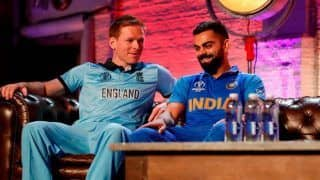 ICC World Cup 2019: England Captain Eoin Morgan Says Agressive Cricket Helped England Reach The Top