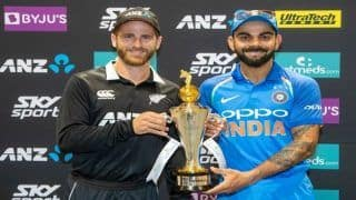 World Cup Warm-up Preview: Number 4 in Focus as Virat Kohli-Led India Face New Zealand at Kennington Oval
