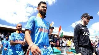 'Didn't go to Plan': Kohli Urges Lower Order Batsman to Step up as India Lose to New Zealand