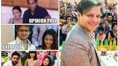 Vivek Oberoi ने ट्विटर से हटाया ऐश्वर्या वाला विवादित मीम, मांगी माफी