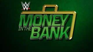 WWE Money in The Bank 2019 Live Streaming Online in India; Here's All You Need to Know