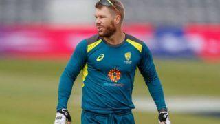 विश्वकप 2019: फिट हुए तभी मैदान में उतरेंगे वॉर्नर, ऑस्ट्रेलिया की चिंता बढ़ी