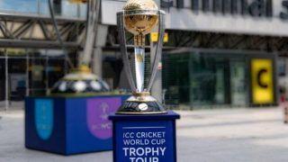 वर्ल्ड कप 2019 का कल होगा आगाज, 10 टीमों के बीच खेले जायेंगे 48 मुकाबले