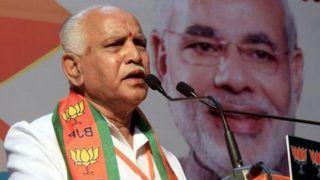 Karnataka Bypolls: BJP Releases List of 40 Party Leaders as Star Campaigners