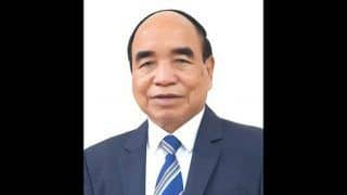 Mizoram CM Zoramthanga Will Not Attend Narendra Modi's Swearing-in Ceremony