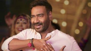 De De Pyaar De Box Office Day 4: Ajay Devgn's Rom-Com Continues to Impress, Nears Rs 50 cr