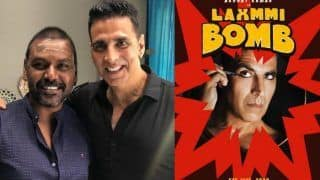 Raghava Lawrence Might Just Return to Direct Akshay Kumar's Laxmmi Bomb, Read on