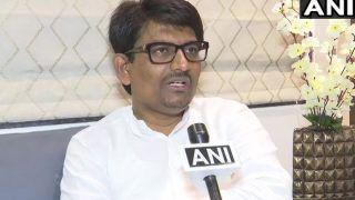 अल्पेश ठाकोर का दावा- गुजरात में 15-20 कांग्रेस विधायक छोड़ेंगे पार्टी