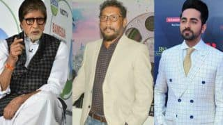 Shoojit Sircar Teams up With Amitabh Bachchan And Ayushmann Khurrana For Gulabo Sitabo