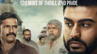 India's Most Wanted Box Office Collection Week 1: Arjun Kapoor's Film Fails to Attract Audience