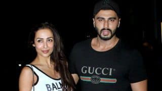 Arjun Kapoor Gives Befitting Reply to Troller For Insensitive Remarks on Sridevi And Malaika Arora