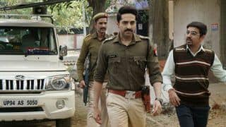 Article 15 Box Office Collection Day 12: Ayushmann Khurrana's Movie Nears Rs 50 Crore, Suffers Due to INDvNZ Match