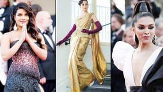 Deepika Padukone, Priyanka Chopra And Kangana Ranaut Rule Cannes 2019