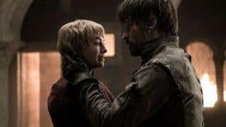 Game of Thrones Season 8 Episode 5 Highlight: Jaime-Cersei Meet Their Dreadful Fate, Here's Who All Die