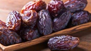 Incredible Health Benefits of Dates/Khajoor