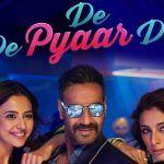 De De Pyaar De Box Office Day 2: Ajay Devgn's Film is on a Roll, Collects Rs 23.80 cr