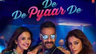 De De Pyaar De Box Office Day 2: Ajay Devgn's Film is on a Roll, Collects Rs 23.80 cr