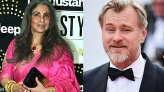 Tenet: Mumbai Schedule of Christopher Nolan's Film With Dimple Kapadia Revealed