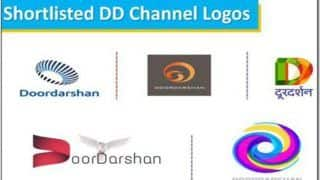 Doordarshan's Epic Logo to be Changed Soon, Shortlists 5 Designs to Replace- Check Here