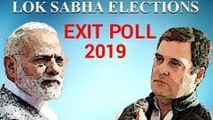 All Eyes Set on Exit Polls as Voting For Lok Sabha Elections 2019 to Conclude at 6 PM