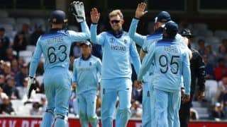 ICC Cricket World Cup 2019: Ben Stokes Shines As England Take The WC Opener Against South Africa