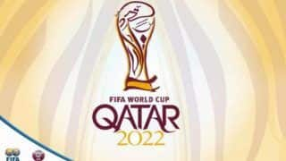2022 FIFA World Cup To Continue With 32-Team Format