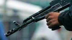CRPF Cop Posted in Jammu and Kashmir Shoots Himself With Personal Weapon