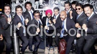 Watch: Ranveer Singh And Team Leave For London to Begin '83