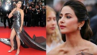 Why Leading Fashion Designers Don't Style TV Celebs? Hina Khan Raises a Poignant Question That Needs Attention