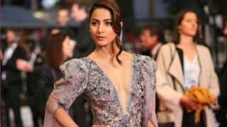 Proud Outsider From Chandivali Studios: Hina Khan Retorts Gracefully to Remark on Her Presence at Cannes 2019