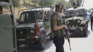 Baramulla Encounter: Top LeT Commander, Another J&K Terrorist Gunned Down, Search on to Nab Third