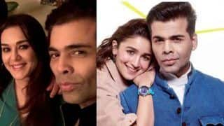 Karan Johar Birthday: Preiti Zinta, Alia Bhatt, Sunny Leone And Others Wish KJo as he Turns 47