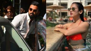 Sonal Chauhan And KL Rahul Are NOT Dating, Actor Reveals Their Friendship Goes Long Back