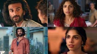 Malaal Trailer: Sanjay Leela Bhansali Launches His Niece Sharmin Segal And Jaaved Jaaferi's Son Meezaan in a Romantic Drama