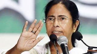 'Bengal is Not Uttar Pradesh': Mamata Banerjee's Sharp Retort at Dilip Ghosh's 'Shot Like Dogs' Comment