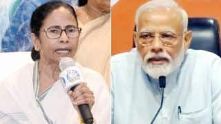 Mamata Urges PM Modi to Release Central Funds For West Bengal, Expresses Concern Over Its Delay