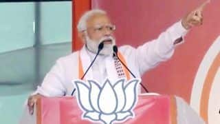 People Now Say 'Bahut Hua' to Mahamilavat: PM Modi in Ratlam