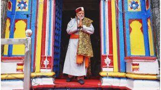 PM मोदी की केदारनाथ यात्रा पर ममता बनर्जी की पार्टी ने जताई आपत्ति, चुनाव आयोग को लिखा पत्र