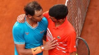 Rafael Nadal Outperforms Novak Djokovic in Italian Open Final