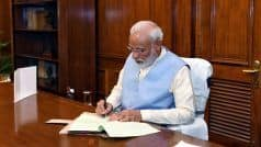 IFS Vivek Kumar Appointed Private Secretary to PM Narendra Modi