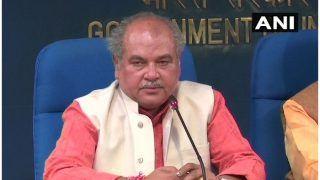 मोदी सरकार का एक और बड़ा फैसला: हर किसान को सम्मान योजना का लाभ, 3 हजार रुपए पेंशन भी मिलेगी