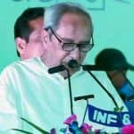 Naveen Patnaik Sworn in as Odisha Chief Minister For Fifth Time