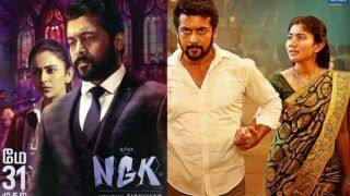 NGK Twitter Review: Suriya Sivakumar, Sai Pallavi And Rakul Preet Singh's Political Drama Film Gets Mixed Reactions