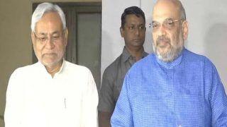 कैबिनेट की कवायद: अमित शाह की नीतीश कुमार के साथ बैठक, मोदी से फिर मिले बीजेपी अध्यक्ष