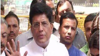 चुनाव आयोग से मिला भाजपा का प्रतिनिधिमंडल, बंगाल में पुनर्मतदान की मांग