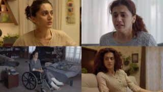 Game Over Trailer Out: Taapsee Pannu's Paranoia Takes a Toll on Her Life in This Psychological Thriller