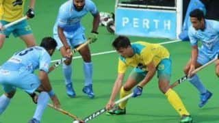 Hockey: India Lose 2-5 to Australia in Final Match to End Tour on Disappointing Note